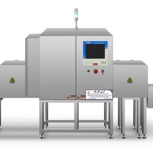 دستگاه سورتر ایکس ری