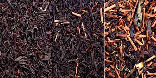 سورتر چای